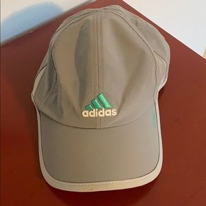 Adidas Climacool Gray Sporting Hat